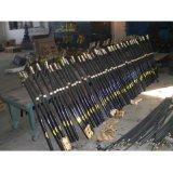 Les produits de construction en béton professionnel de l'arbre Vibreur ZX38