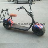 中国のFoldable 2車輪の電気ゴルフカート