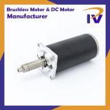 Ajustar la velocidad de motor DC Cepillo de alta eficiencia para la industria