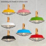 Lustre a lâmpada Candeeiro para decoração