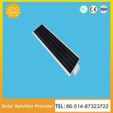 動きセンサー太陽LEDのライトが付いている太陽エネルギーライト