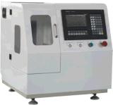 Vier - Mittellinie zahnmedizinische Wechselstrom-Servogravierfräsmaschine