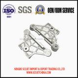 Части алюминиевой отливки высокого качества OEM для автоматического вспомогательного оборудования