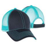 Qualitäts-kundenspezifische Firmenzeichen-Fernlastfahrer-Ineinander greifen-Schutzkappen-Hüte