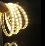 IP65 lumière de bande Cuttable flexible du blanc DEL de la qualité 0.5m