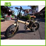 Bici elettrica piegata della batteria di litio 2017 nuova 36V