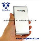 Mini portable portatif GM/M 3G de type neuf de portable et brouilleur de signal WiFi