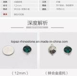 Ожерелье Rhinestones кристаллический ювелирных изделий высокого качества спутниковое причудливый камня для кристаллический вспомогательного оборудования диаманта