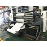 1700 Jumbos Paper Label Inventories Roll High Speed Slitting Machine