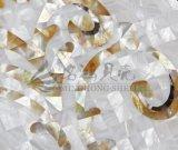 Venta de todo el mosaico de Shell de tallado de la madre de Preal materiales de construcción