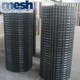 Rete metallica saldata materiale differente sulla vendita