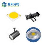 2828 Spiegel-Oberflächenaluminiumunterseite 37.5W PFEILER Chip für Licht der Leistungs-LED