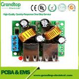Placa PCBA de Rastreamento por GPS do Conjunto do PCB do SMD
