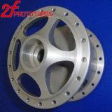Soem-Qualitäts-hohe Präzisions-Metall-CNC-maschinell bearbeitenteile