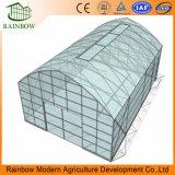 Panel de policarbonato duradera Mini invernadero de hortalizas de hojas o flores