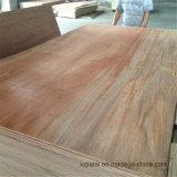 2mmの設計のベニヤの豪華な合板、装飾のための安いベニヤの合板