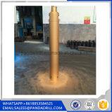 高い空気圧DTHのハンマーMission40 Mission50 Mission60