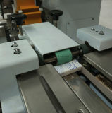 De automatische Machine van de Verpakking van de Zak van het Papieren zakdoekje van de Zak van de Hoge snelheid