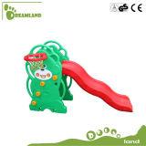 Оптовая торговля Небольшой изящный пластиковый слайд для детей