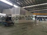 Alta autoclave di vetro efficiente sicura per la laminazione di vetro della laminazione