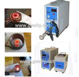 金属の溶接のろう付け及び熱処理のための誘導加熱機械