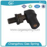 Os suportes de elevação de gás para a caixa de ferramenta