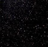Het zwarte Zwarte Graniet van de Melkweg