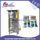 De Commerical Gebruikte Vloeibare Verpakkende Automatische Machine van de Melk/van het Sap/van het Water