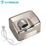 El equipo de higiene del sensor del motor de alta velocidad Secador de manos