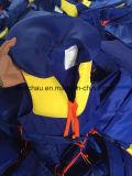 Sich hin- und herbewegende Schwimmwesteaufblasbare Swim-Weste für Kind