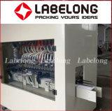 Máquina de enchimento automático de materiais resistentes à corrosão