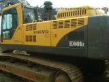 Utilisé Volvo excavatrice chenillée 46t EXCAVATEUR VOLVO EC460BLC