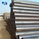 Hauptgrosses Außendurchmesser geschweißtes Stahlstahlrohr S355jr