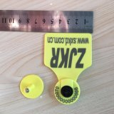 Markering de met lage frekwentie van het Oor RFID voor het Varken van het Vee