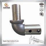 China-Gießerei-Zink-Kupfer-Aluminiumbronzen-Gussteil mit dem Starten