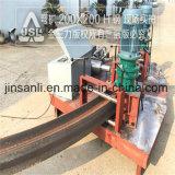 Máquina de dobra de aço hidráulica do H-Beam com melhor qualidade