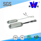 Resistor variable herido del alambre de metal de la potencia Rx19 con ISO9001