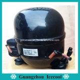 Compresor barato R134A 1/6HP Aqaw57K del refrigerador de Wanbao del precio