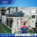 Enegy, das große industrielle Flocken-Eis-Hersteller-Eis-Maschine mit langer Garantie spart