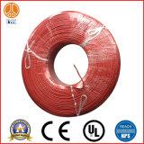 銅線の上のUL1672 PVC 26AWG 300V炎によって補強されるVW-1ホック