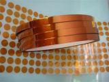 Nastro adesivo d'isolamento a temperatura elevata del silicone della pellicola di Dongguan Polyimide pi