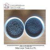 2-4мм Теплоизоляция Ceramsite Ceramsite для производства строительных материалов