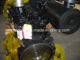 De Dieselmotoren C300-33 van Cummins voor de Bus van het Voertuig van de Bus van de Vrachtwagen/Andere Machine