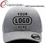 100% قطر [بسبلّ كب] مع علامت تجاريّةك ك متطلّب عالة قبّعة