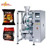 Automatische Verpackmaschine für Bohnen, Kartoffelchips