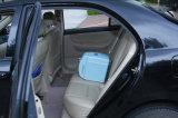 7リットルAC/DCの熱電クーラーおよびより暖かい小型冷却装置携帯用車冷却装置(CW-7L)
