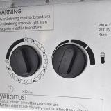 6kw 9kw de Verwarmer van de Sauna van het Roestvrij staal