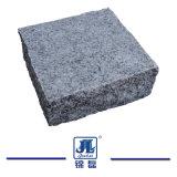 Adoquines de granito chino popular para el exterior y zona exterior