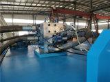 鋼鉄ドアの版の浮彫りになる出版物機械8コラム3600トン