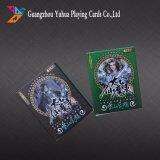 De Speelkaarten van de Kaarten van het spel met het Embleem van de Douane